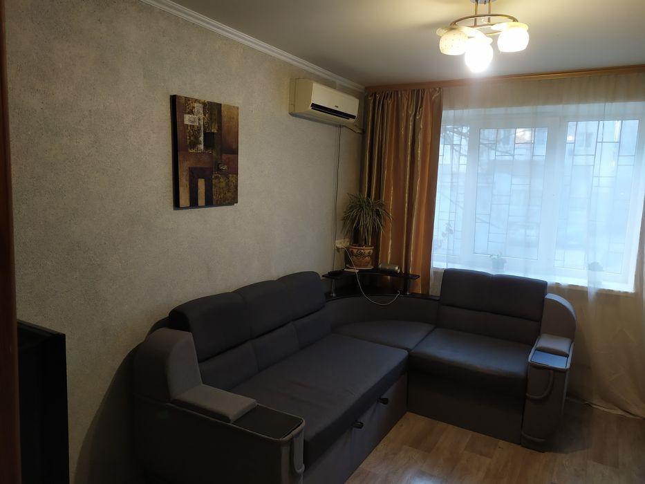 продажа двухкомнатной квартиры номер A-154962 в Суворовском районе, фото номер 5